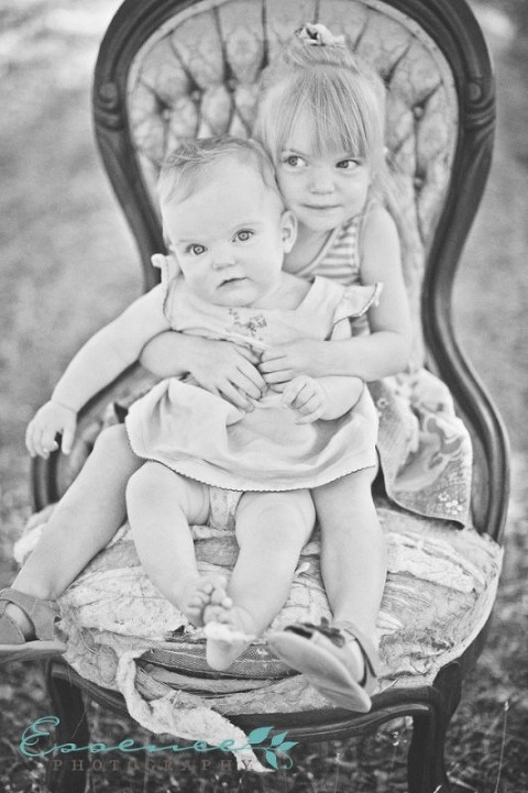 Mini Session Story- Sisters - Essence Photography   California