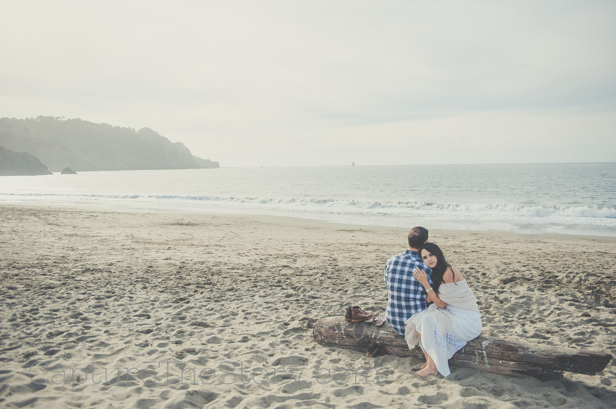 Angela + Kevin {Love Story} – San Francisco, Ca Engagement Photographers